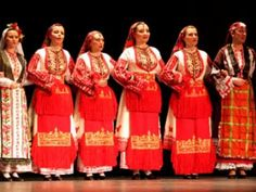 """The Mystery of Bulgarian Voices - Song """"Who am I"""". Composer: Olivier Deriviere"""