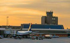 salt lake city international airport - Google Search
