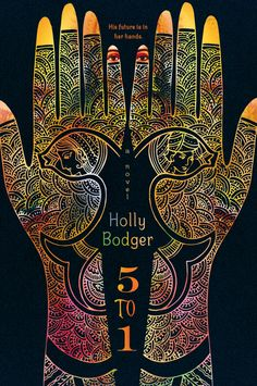 5 to 1 by Holly Bodger