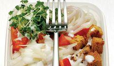 Anti-Grippe-Veggie-Salat