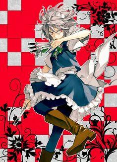 Anime Chibi, Anime Maid, Fan Anime, Female Anime, Manga Girl, Best Waifu, Artist At Work, Anime Characters, Cool Art