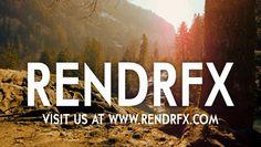RendrFX (rendrfx) on Pinterest