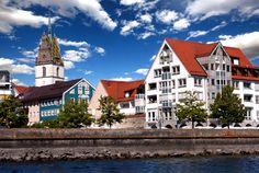 Erholung in der Zeppelinstadt: Macht einen Ausflug nach #Friedrichshafen und schlaft in dem charmantem 4-Sterne #Hotel-Restaurant Maier am #Bodensee für nur 64 Euro inklusive Frühstück zu zweit.  Lasst euch einen Rundflug mit dem Zeppelin nicht entgehen oder erkundet wunderschöne Städte wie Lindau und Konstanz.