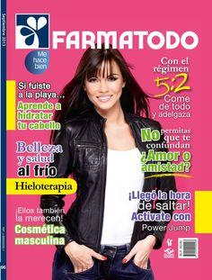 Revista Farmatodo - Septiembre 2013