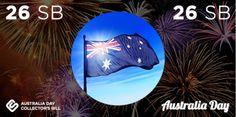 #SwagBucks New #CollectorBill. #GoodLuck collecting limited edition #AustraliaDay Collector's Bill and 10 SB #bonus. #ezswag #MakeMoney #SwagSlopes #SwagTips http://blog.au.swagbucks.com/2017/01/australia-day-2017.html