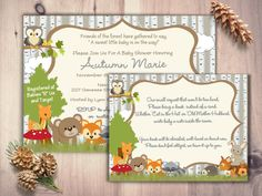 Zoo birthday invitation party animal birthday jungle theme this listing is for a digital invite and insert card filmwisefo