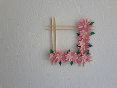 Easy diy wall art , this diy is very easy to make at home with inexpensive thing. Easy diy wall art , this diy is very easy to make at home with inexpensive things Easy diy wall art Easy diy wall ar Diy Wood Wall, Diy Wall Art, Diy Wall Decor, Diy Art, Paper Wall Decor, Diy Home Crafts, Diy Craft Projects, Easy Crafts, Craft Ideas