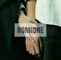 Romione♥