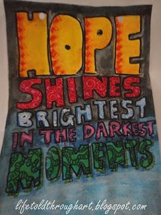 HOPE #congovoice.org