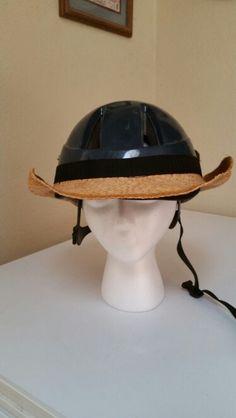 Hat holder Saver Equestrian bike Riding Helmet Hat Rack holder wall mounted UK
