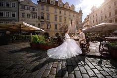 Артем Данилов, Херсон, Фотограф Street View, Wedding, Valentines Day Weddings, Weddings, Marriage, Chartreuse Wedding