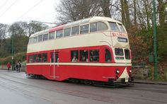 Beamish Running as No 101 in Sunderland colours is ex Blackpool 703 Train Stations, Bus Coach, Light Rail, Blackpool, Rubber Tires, Sunderland, Coaches, Buses, Transportation