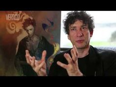 "SDCC 2013: Neil Gaiman on Sandman: Overture  ""It happens before Preludes and Nocturnes, and it's very, very strange."" - Neil Gaiman on Sandman: Overture."