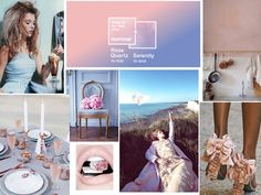 New Color Inspiration: The 2016 Pantone Color of the Year