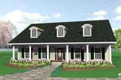House Plan 44-141