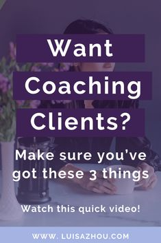 Wondering how to get coaching clients for your coaching business? Here's how to find coaching clients starting today. Business Planning, Business Tips, Online Business, Online Marketing Tools, Marketing Ideas, How To Influence People, Relationship Coach, Career Coach, Yoga Teacher Training