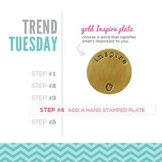 What inspires you?  You can create an amazing locket to share your inspiration!  Contact me for details!!