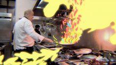 Kitchen Nightmares 2 italy - Promo