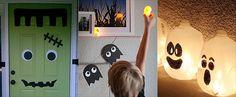 Get Spooky: 16 DIY Decor Ideas For Halloween