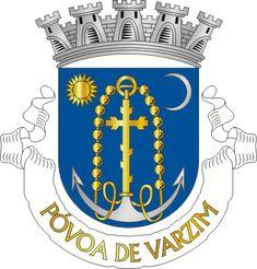 Brasão de Póvoa de Varzim