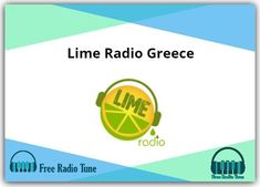 Fm Band, Free Radio, Greece, Lime, Language, Positivity, Greece Country, Limes, Languages