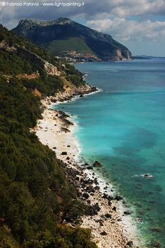 Diario di Viaggio Sardegna Ogliastra Selvaggio Blu