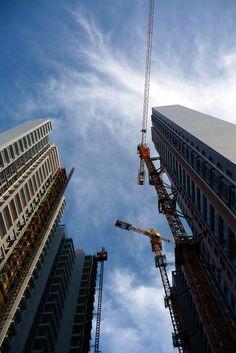 New apartments Bao'an Shenzhen China