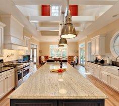 Granite Countertops Information and Facts
