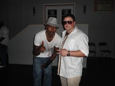 Tao o DrU Hill with J Rag [BackStage] in Philly @ The 2012 Grand Opening Event for Major Events All About Music, New Music, Dru Hill, Major Events, Grammy Nominations, Grand Opening, Backstage, Fashion, Opening Day