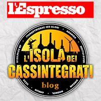 L'isola dei cassintegrati partner dell'Espresso