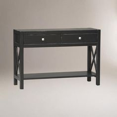 Easton Console Table. $169.99 @ Cost Plus
