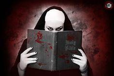 Bad Nuns | Bad Nun - Alyssa Hedrick. by Bumzigana
