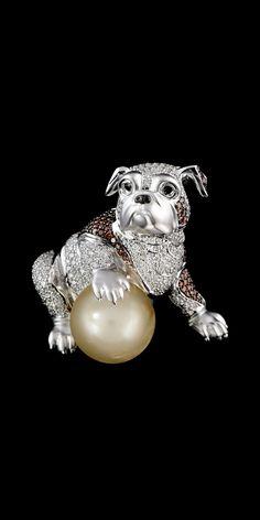 PEARLFECION / Master Exclusive Jewellery - Collection - Animal world