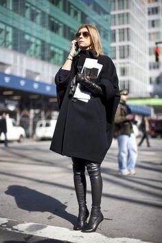 FAQ Style: с чем носить ботфорты? | Look.TM