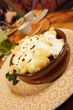 Skip's Mac and Cheese Skipper Canteen