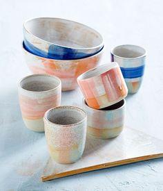 Takeawei ceramics