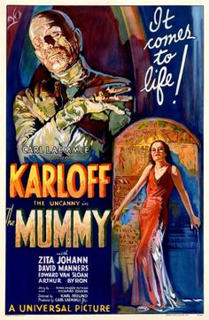 Pictures & Photos from The Mummy (1932) - IMDb