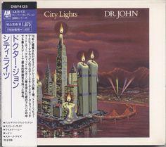 DR.JOHN - City Lights