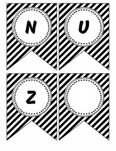 Print the Gradutaion Banner Free Printables . Free Printable banner flags for a black and white gradutaion party.{ 2016 Graduation Banner } here Graduation Banner, Graduation Party Decor, College Graduation, Grad Parties, Free Printable Banner, Free Printables, Printable Paper, Happy New Year Banner, Happy Birthday Signs