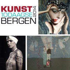 kunst 10-daagse Bergen http://www.enjoythegoodlife.nl/weekend-tips/