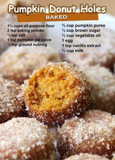 Fall Desserts, Just Desserts, Delicious Desserts, Yummy Food, Picnic Desserts, Fall Dessert Recipes, Tasty, Christmas Desserts, Fall Recipes