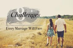 All marriages go through good seasons and not-so-good seasons. Good seasons mean easy communication, stable finances, and obedient kids. On the other hand, not-so-good seasons mean hairpulling, name-calling, and plenty of misunderstandings. So how can we persevere through life's most challenging times? Well, it all begins with recognizing the challenges in marriage and creating a […]