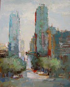 Por amor al arte: Barbara Flowers