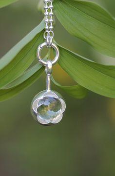 """Pendant """"Ainoa"""" by Kirsti Doukas. Kalevala Jewelry"""
