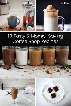Bar Recipes, Coffee Recipes, Cupcake Recipes, Dessert Recipes, Bar Ideas, Food Ideas, Matcha Latte Recipe, Coffee Creamer Recipe, White Smile