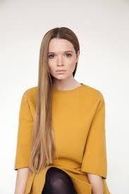 #Karoline_Herfurth #long_hair