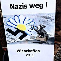 ⭐ Jetzt ist Schluss, wir schweigen nicht mehr mit. Schweigen heißt Mitschuld doch wer macht den ersten Schritt? Jetzt ist Schluss, wir schweigen nicht mehr mit.⭐▶ Folgt uns @linksjugendsolidstralsund ◀ #fcknzs #fckafd #keinmenschistillegal #keinbockaufnazis #nazisraus #gegennazis #gegenrassismus #keinplatzfürnazis #antifa #rosaluxemburg #nazihunter #161crew #dielinke #linksjugendsolid #linksjugend #linksjugendstralsund #stralsund #welcomerefugees #flüchtlingewillkommen #antifaschistischea...