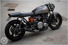 Wrenchmonkees Kawasaki Z1000