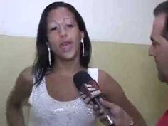 Bostaço: Travesti Erika dá show em delegacia