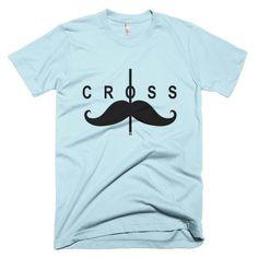 Gentleman TwoCross T-Shirt (B)